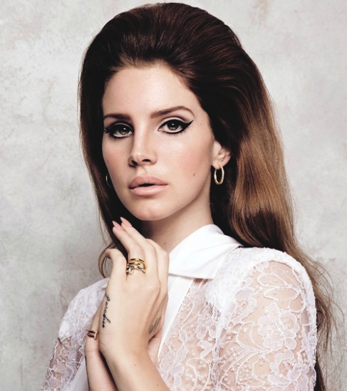 Lana del Rey: O charme do clássico